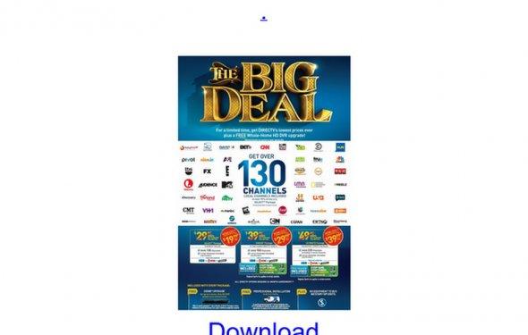 Best hd tv provider - Google
