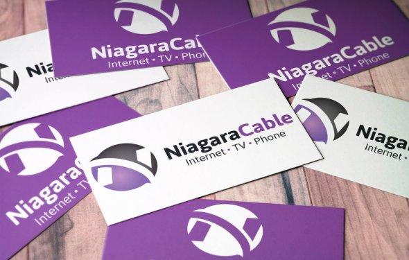 Cable Company Logo