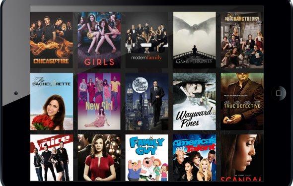 Comcast Offers Its Alternative