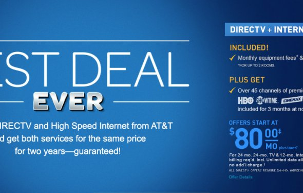 Directv best deal tv Cable-n