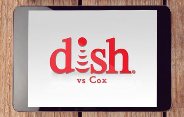 DISH VS Cox Cable