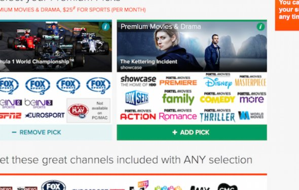 How to Watch Foxtel Play