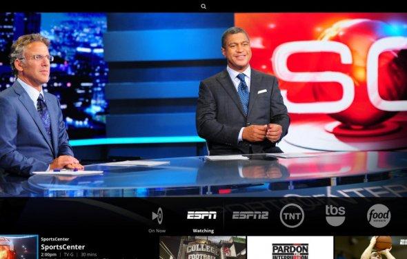 The best way to get ESPN