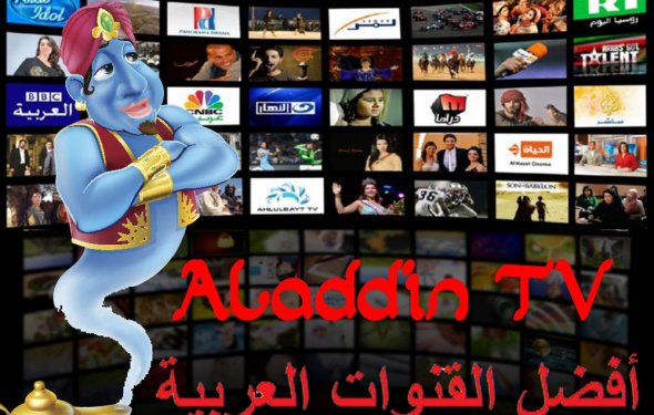 Aladdin Budget IPTV Box HD