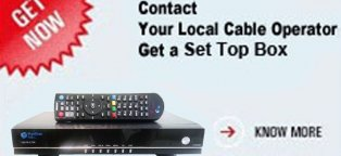 Compare cable TV providers in my area