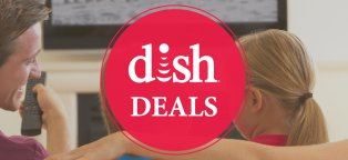 Dish Network cable company